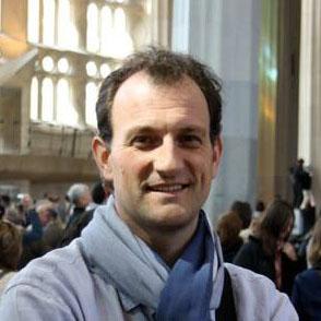 Erik Trouw